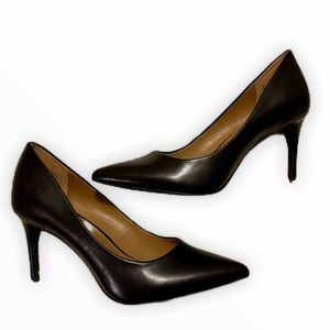 14th & Union Pointy pumps